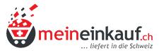 Für Bestellungen in die Schweiz bieten wir den Service von meineinkauf.ch an.